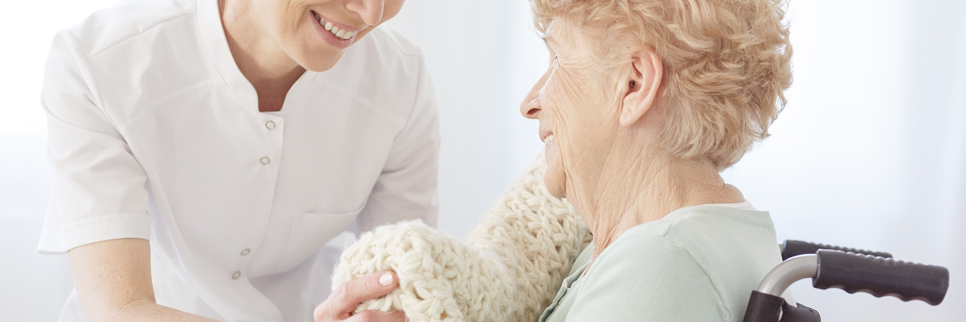 home health care worker